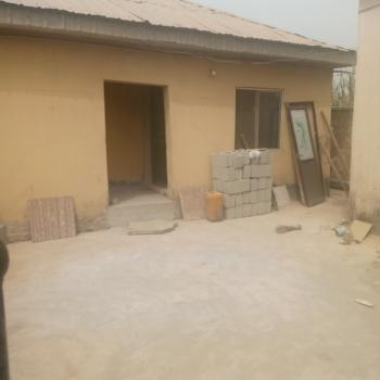 a Decent Miniflat with Good Facility, Off Yetunde Brown, Ifako, Gbagada, Lagos, Mini Flat for Rent