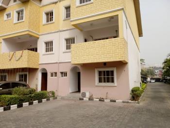 Executive  3 Bedroom Flat, Parkview Estate, Ikoyi, Parkview, Ikoyi, Lagos, Flat for Rent