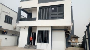 Executive and Magnificently Built (5) Bedroom Fully Detached Duplex, Gra, Magodo, Lagos, Detached Duplex for Sale