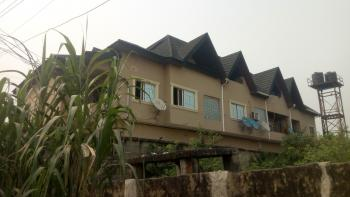 Well Located and Spacious (3) Bedroom Flat, Mende, Maryland, Lagos, House for Rent