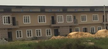 3 Bedroom Terrace Duplex with 1 Bq, Bogije, Ibeju Lekki, Lagos, Terraced Duplex for Sale