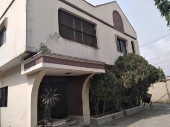 Deluxe 5 Bedroom Semi-detached Duplex with Marble Flooring, Atunrase Estate, Gbagada, Gbagada, Lagos, Semi-detached Duplex for Rent