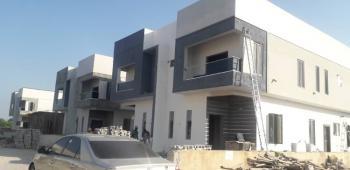 Luxury Semi-detached 3 Bedroom Duplex with Bq, Richland Estate, Bogije, Ibeju Lekki, Lagos, Semi-detached Duplex for Sale