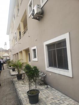 a Super Standard Service 2 Bedroom in a Serene and Secure Environment, Peter Odili Road Somitel Road, Trans Amadi, Port Harcourt, Rivers, Mini Flat for Rent