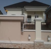 Exquisitely Finished 5 Bedroom Luxury Detached Duplex With 2 Rooms Boys Quarters, Lekki Phase 1, Lekki, Lagos, 5 bedroom, 6 toilets, 5 baths Detached Duplex for Sale