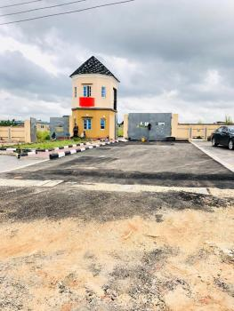 Rose Garden, 3minute Drive to Main Lagos Ibadan Express Road, Asese, Ibafo, Ogun, Residential Land for Sale