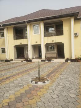 Luxurious 3 Bedroom Flat in Tag The Most Secure with Modernized Facilit, Trans-amadi Garden Estate, Trans Amadi, Port Harcourt, Rivers, Mini Flat for Rent