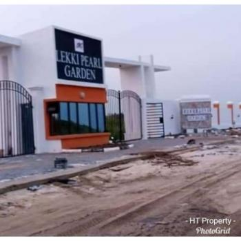 Dry Estate Land with Governors Consent, Abijo Off Lekki-epe Expressway, Sangotedo, Ajah, Lagos, Mixed-use Land for Sale