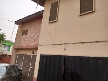 Well Built 4 Bedroom Detached Duplex, Ilupeju, Lagos, Detached Duplex for Rent