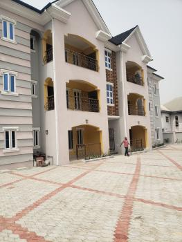 Comtemporary Super Luxurious 2 Bedroom Flat Brandnew in Estate, Peter Odili Road Close to Doxa Family Church Junction, Trans Amadi, Port Harcourt, Rivers, Mini Flat for Rent