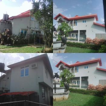 8 Bedrooms Detached House, Gowon Estate Egbeda, Egbeda, Alimosho, Lagos, Detached Duplex for Sale