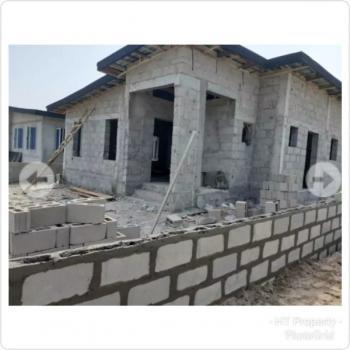3 Bedroom Ensuite Fully Detached Bungalow, Bogije Imalete Off Lekki-epe Expressway, Bogije, Ibeju Lekki, Lagos, Detached Bungalow for Sale