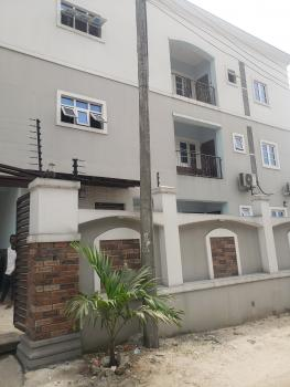 Brand-new Service 2 Bedroom Flat with Standby Generator, Peter Odili Road, Trans Amadi, Port Harcourt, Rivers, Mini Flat for Rent