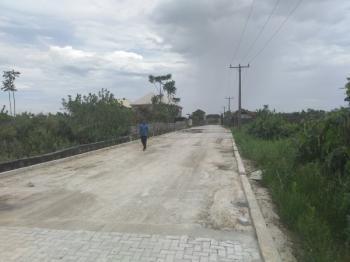 Residential Plots, Lekki–epe Expressway, Abijo, Lekki, Lagos, Residential Land for Sale