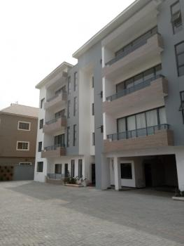 Well Finished Blocks of Serviced 3 Bedroom Flats, Ikate Elegushi, Lekki, Lagos, Flat for Rent