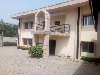 Detached 5 Bedrooms Duplex, Off Ibb Buleavard, Maitama District, Abuja, Detached Duplex for Sale