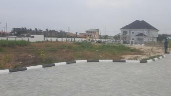 100 % Dry, Buy and Build Land with C of O, Genesis Court: By The Prestigious Cooperative Villa Estate. Welcome Ho, Badore, Ajah, Lagos, Residential Land for Sale