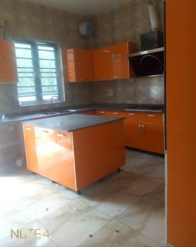 Nice and Standard Self Contained, Osapa Estate, Osapa, Lekki, Lagos, Self Contained (single Rooms) for Rent