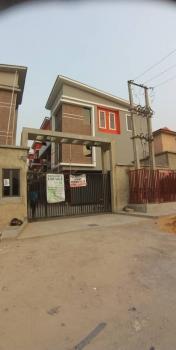 Luxury 4 Bedroom Terrace with Bq, Off Oniru Palace Road, Oniru, Victoria Island (vi), Lagos, Terraced Duplex for Sale