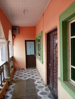 Lovely Renovated 3 Bedroom Flat, Abiola Estate, Ayobo, Ayobo, Lagos, Flat for Rent