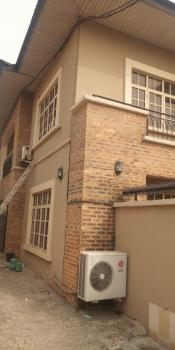3 Bedroom Flat, Off Kunsela Road Ikate, Ikate Elegushi, Lekki, Lagos, Flat for Rent