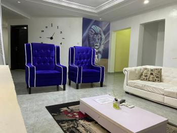 Delightful  (3 Bedroom Apartment with 24hours Power), Adeniyi Cooker, Oniru, Victoria Island (vi), Lagos, Flat Short Let