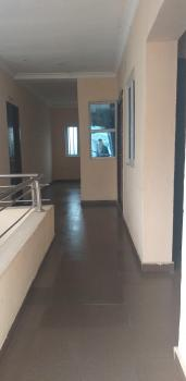 a 2 Bedroom Upfloor in a Gated Estate, 2 Minutes Drive After Novare Shoprite, Abijoh, Ajah, Lagos, Flat for Rent