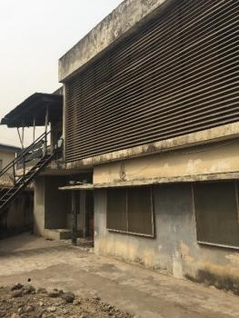 Two Wing Duplex, Fred Anyanwu, Adelabu, Surulere, Lagos, Detached Duplex for Sale