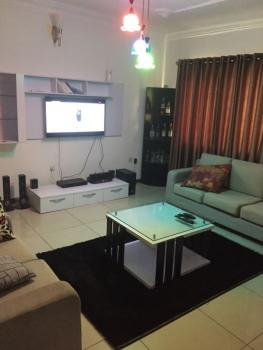 Furnished Two Bedroom Apartment, Off Ajose Adeogun, Victoria Island (vi), Lagos, Flat Short Let