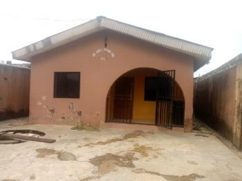 Building Consists of Three Numbers of Two, Igando Lagos, Akesan, Alimosho, Lagos, Block of Flats for Sale