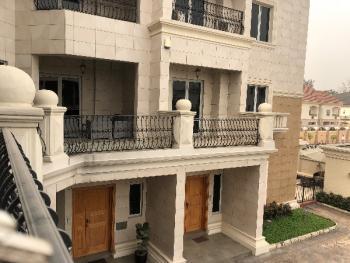 a Modern 4 Bedroom Terrace Duplex for Lease, Banana Island, Ikoyi, Lagos, Terraced Duplex for Rent