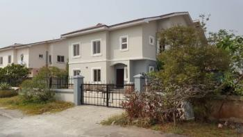 Four Bedroom Duplex with Study Room and Bq, Ilaje, Ajah, Lagos, Detached Duplex for Rent