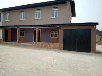 New, Spacious and Sound 3-bedroom Duplex with Bq for Commercial Use, Jericho, Ibadan, Oyo, Office Space for Rent