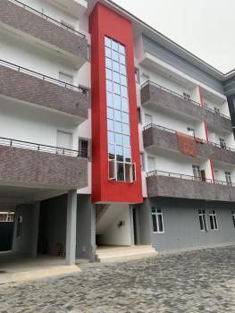 Furnished 3 Bedroom Apartment, Aremo Olusegun, Oniru, Victoria Island (vi), Lagos, Flat for Rent