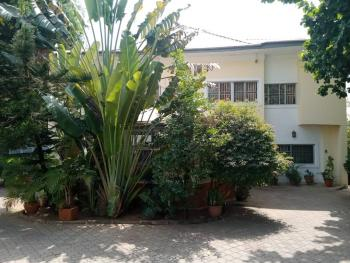 5 Bedroom Fully Detached Bungalow with 3 Rooms Bq, Maitama, Maitama District, Abuja, Detached Duplex for Rent