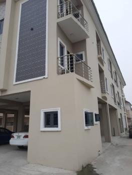 Lovely 2 Bedroom Apartment, 24 Hours Fully Serviced, Lekki, Lekki Phase 1, Lekki, Lagos, Detached Duplex for Rent