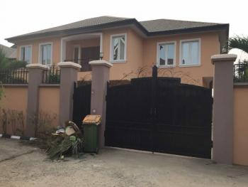 Newly Renovated 4 Bedroom Duplex with Bq, Unilag Estate, Magodo Phase 1 Lagos, Gra, Magodo, Lagos, Detached Duplex for Sale