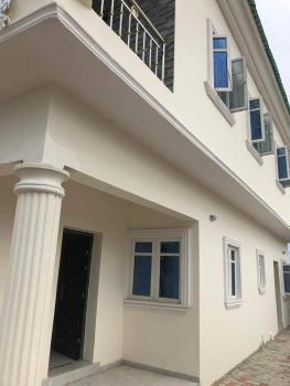 Fully Detached 4 Bedroom Duplex, Goodnews Estate By Terra Annex Before Shoprite, Sangotedo, Ajah, Lagos, Detached Duplex for Sale
