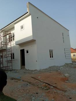 a Luxurious 2 Bedroom Duplex in a Serene Environment, Karsana, Abuja, Terraced Duplex for Sale