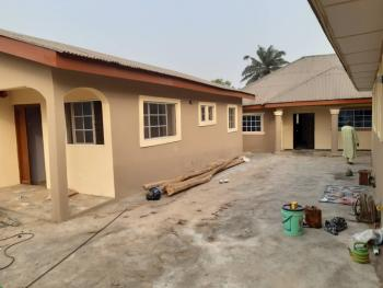 Room and Palour Self Contained, Off Ijimoba Road, Iwajowa Community, Ejigbo, Osun, Mini Flat for Rent