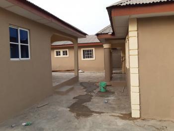 Self Contained Apartment, Off Ijimoba Road, Iwajowa Community,, Ejigbo, Osun, Mini Flat for Rent