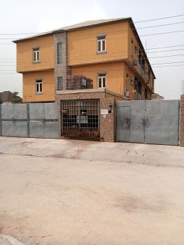 Fully Serviced 2 Bedroom Flat, Murphy Agbabiaka Street, Agungi, Bridgegate Estate, Agungi, Lekki, Lagos, Flat for Rent