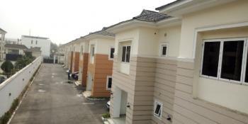 4 B#edroom Terrace +2rm Bq Now Available, Lekki Phase 1, Lekki, Lagos, Flat for Rent