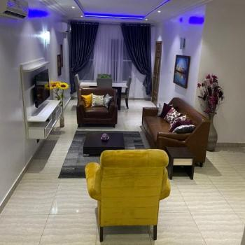 Luxury 2 Bedroom Apartment with Swimming Pool and Gym, Off Hakeem Dickson, Lekki Phase 1, Lekki, Lagos, Flat for Rent