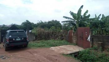 Full Plot of Land, Ogundare Street, Inside Abesan Estate, Ipaja, Lagos, Residential Land for Sale