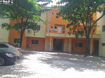 Spectacular 2 Bedrooms Fully Serviced Flat ( 24/7 Power), Jabi, Abuja, Flat for Rent