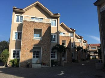 Luxury 4 Bedroom Terrace with Bq, Oniru, Victoria Island (vi), Lagos, Detached Duplex for Rent