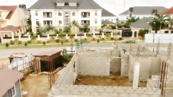 House, Bakers Court Estate, Katampe Extension, Katampe, Abuja, Terraced Duplex for Sale