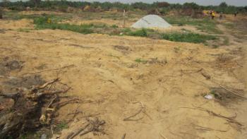 Land, Off Lekki -epe Expressway, Ilamija Road Epe Lga, Epe, Lagos, Residential Land for Sale