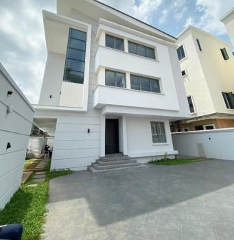 Tastefully Finished Property, Mojisola Onikoyi, Ikoyi, Lagos, Detached Duplex for Sale